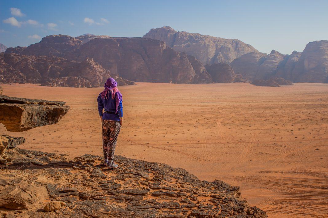 preparation-trekking-desert