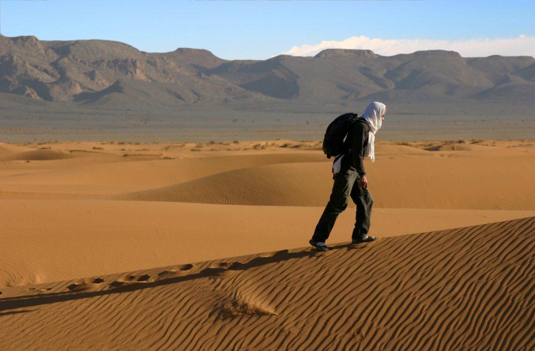 tendance-trekking-desert