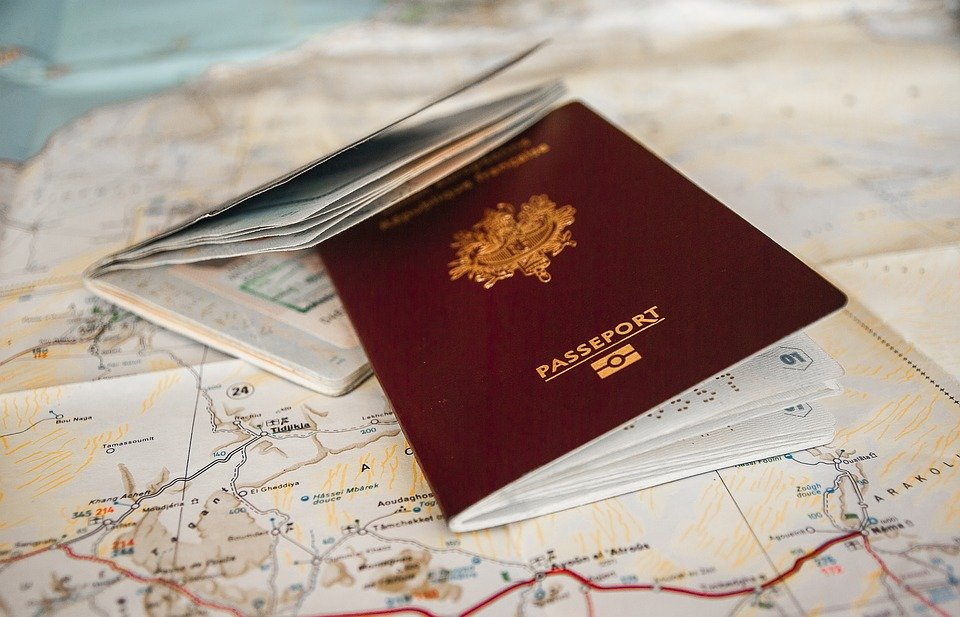 Les principes de l'e-visa